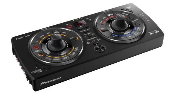 Pioneer rmx-500