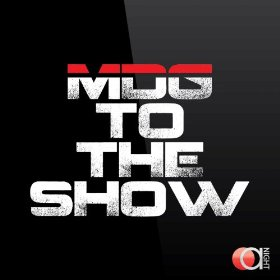 MDG – To the show