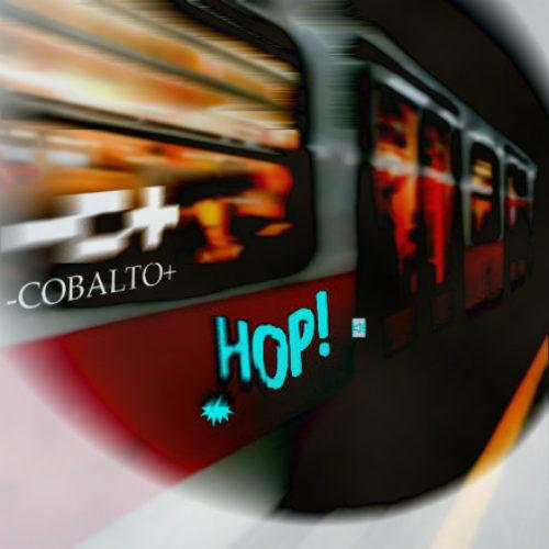 Cobalto – Hop!
