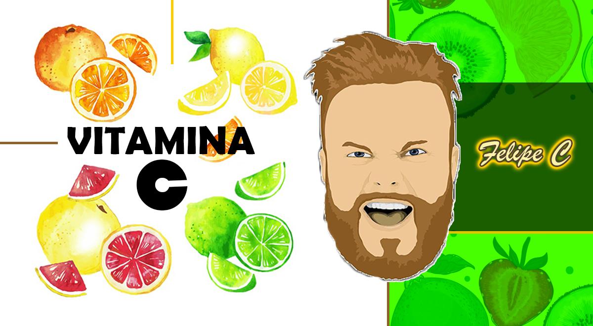 Vitamina - Felipe C